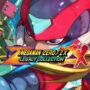 Annonce de la taille et de la configuration requise pour Mega Man Zero/ZX Legacy Collection