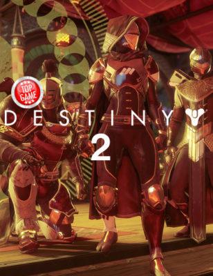 Destiny 2 est la meilleure vente de jeu pour 2017 à ce jour