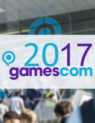 Visionnez les meilleures bandes-annonces du Gamescom 2017 ici !