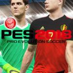 Les joueurs les mieux cotés de PES 2018 sont connus !