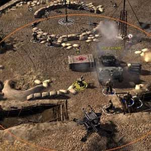 Men of War Assault Squad 2 Battle Gameplay