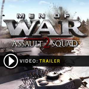 Acheter Men of War Assault Squad 2 Cle Cd Comparateur Prix