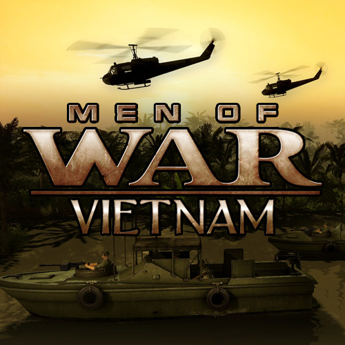 Acheter Men of War Vietnam clé CD Comparateur Prix