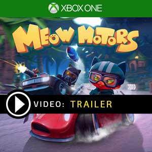 Meow Motors Xbox One Prices Digital or Box Edition