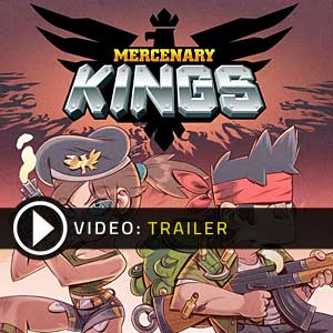 Acheter Mercenary Kings Cle Cd Comparateur Prix