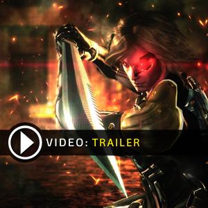 Acheter Metal Gear Rising Revengeance clé CD Comparateur Prix