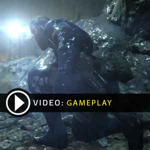 Metal Gear Solid 5 Ground Zeroes PS4 Gameplay Video