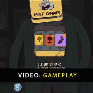 Meteorfall Krumits Tale Gameplay Video