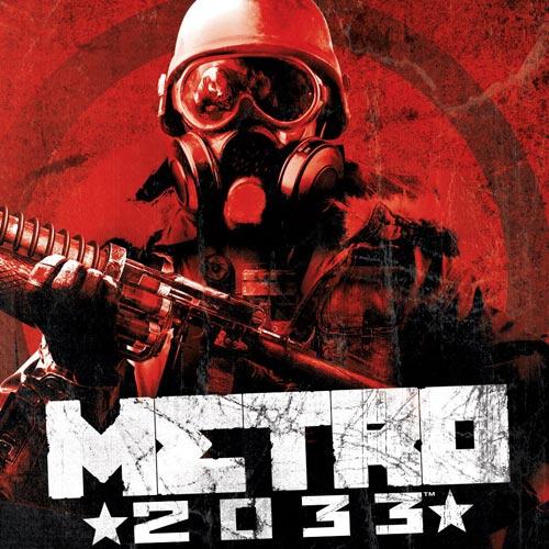Acheter Metro 2033 clé CD Comparateur Prix