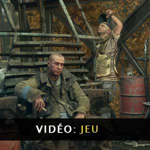 Metro Exodus Vidéo De Gameplay