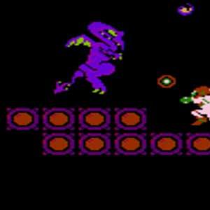 Metroid Nintendo 3DS Combat en temps réel