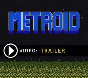 Acheter Metroid Nintendo 3DS Download Code Comparateur Prix