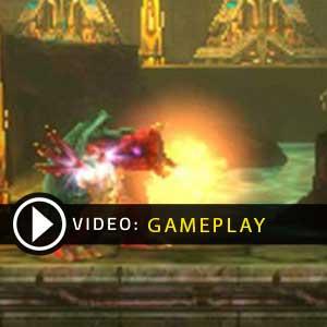 Metroid Samus Returns Gameplay Video