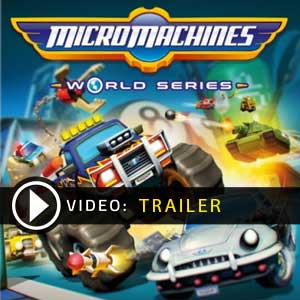 Acheter Micro Machines World Series Clé Cd Comparateur Prix