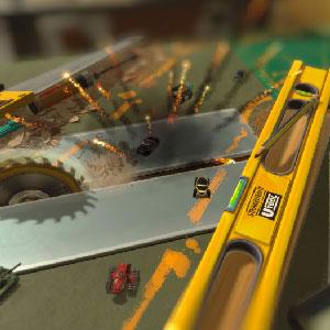 Micro Machines World Series meilleur jeu de voiture co-op