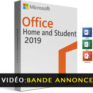 """Vidéo de la bande-annonce de Microsoft Office Home & Student 2019</span></noscript><img class=""""lazyload"""" itemprop=""""image"""" src="""