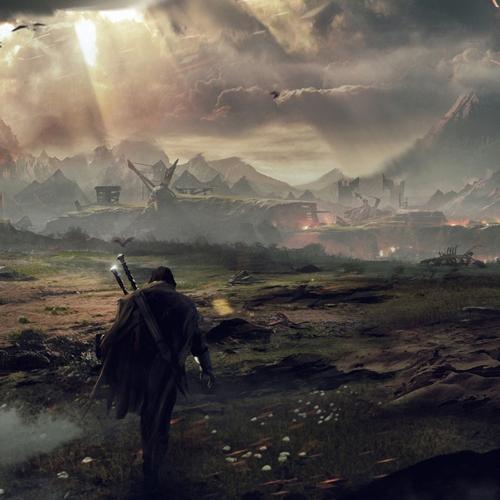 La Terre du Milieu L'Ombre du Mordor Mode Histoire