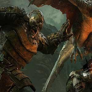 La Terre du Milieu L'Ombre de la Guerre gameplay