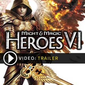 Acheter Might Magic Heroes VI Clé CD Comparateur Prix
