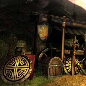 Might & Magic X Legacy Agyn