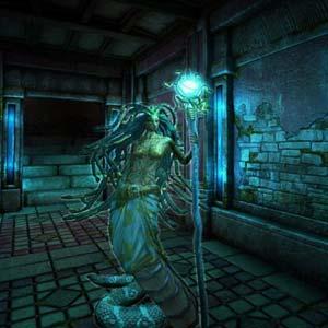Might & Magic X Legacy Medusa