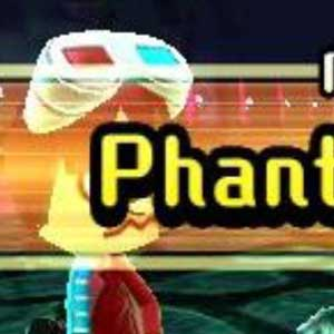 Phantom strike