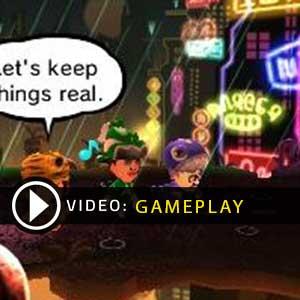Miitopia Nintendo 3DS Gameplay Video