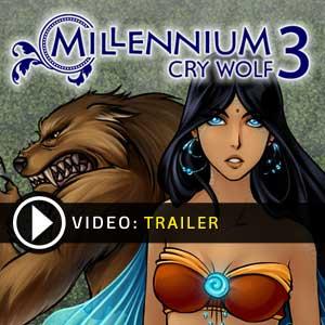 Acheter Millennium 3 Cry Wolf Clé Cd Comparateur Prix