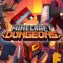Découvrez le nouveau gameplay et la cinématique d'ouverture de Minecraft Dungeons