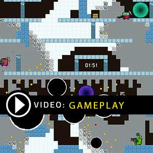 Miner Warfare Nintendo Switch Gameplay Video