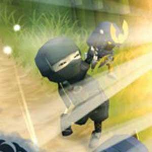 Mini Ninjas Gameplay
