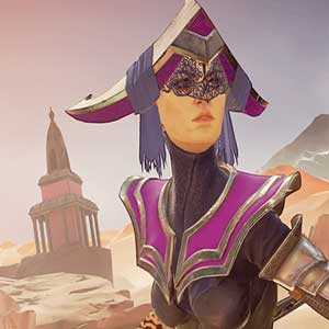 Mirage Arcane Warfare Vypress