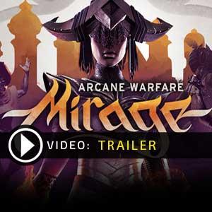 Acheter Mirage Arcane Warfare Clé Cd Comparateur Prix