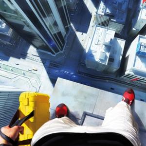 Mirror's Edge Catalyst Gameplay