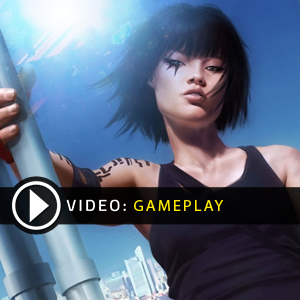 Mirror's Edge Catalyst PS4 Gameplay Video