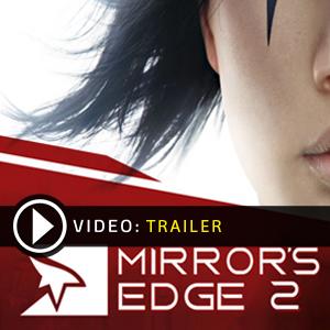 Acheter Mirror's Edge Catalyst Clé CD Comparateur Prix