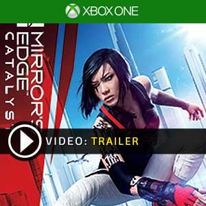 Mirrors Edge Catalyst Xbox One en boîte ou à télécharger