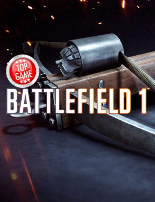 La mise à jour de décembre Battlefield 1 apporte le DLC Giant's Shadow, le Mode Spectateur et plus encore !