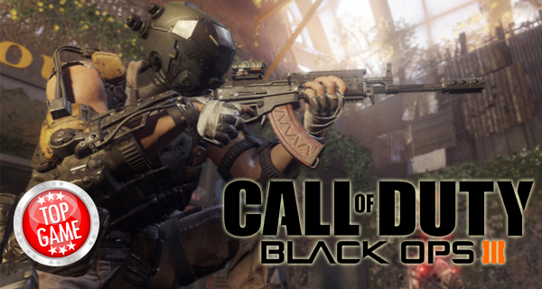 Call of Duty Black Ops 3 mise à jour 1.10
