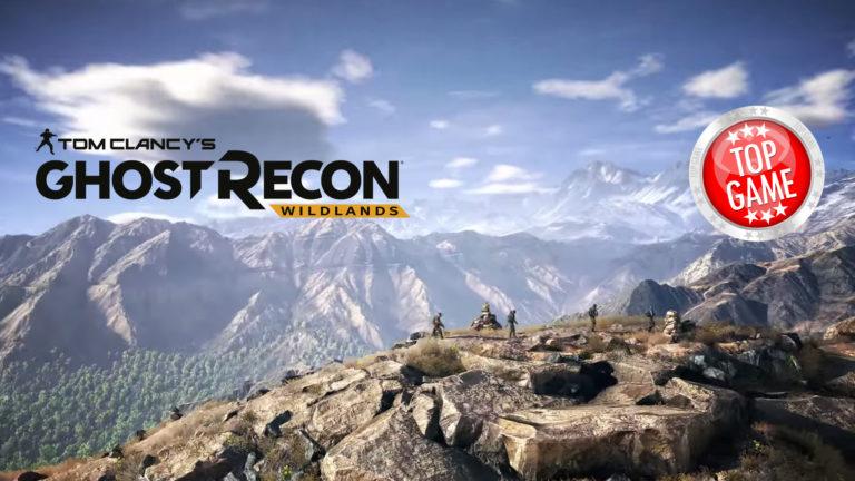 Ghost Recon Wildlands correctifs
