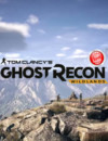mise à jour de Ghost Recon Wildlands