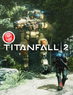 Le mode élimination Live Fire de Titanfall 2 arrive bientôt en mise à jour gratuite !