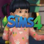 Une nouvelle mise à jour SIMS 4 et un pack Vampire
