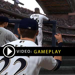 MLB The Show 19 Gameplay Video