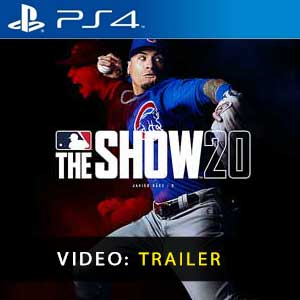 Acheter MLB The Show 20 PS4 Comparateur Prix