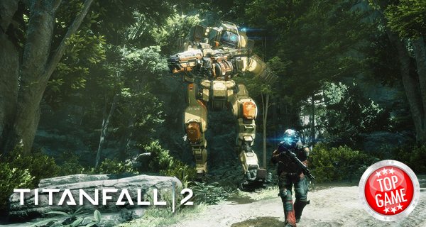 Live Fire Titanfall 2