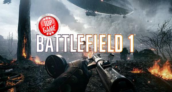 Battlefield 1 et son mode spectateur