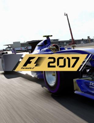 Le nouveau mode carrière de F1 2017 montré dans une nouvelle vidéo