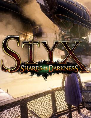 Jetez un coup d'œil au mode coopératif de Styx Shards of Darkness