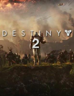 Une nouvelle vidéo présente le mode Contrôle de Destiny 2
